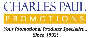 Charles Paul Promotions Inc.